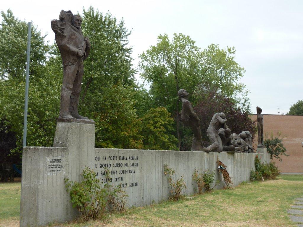 Denkmal für die Opfer von Sesso