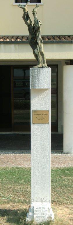 Resistenza-Denkmal
