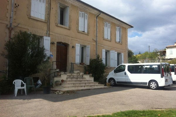 La Simonette, Heim für behinderte Menschen; Foto: santeenfrance.fr