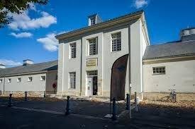 Kavalleriemuseum; Quelle: Musée de la Cavalerie