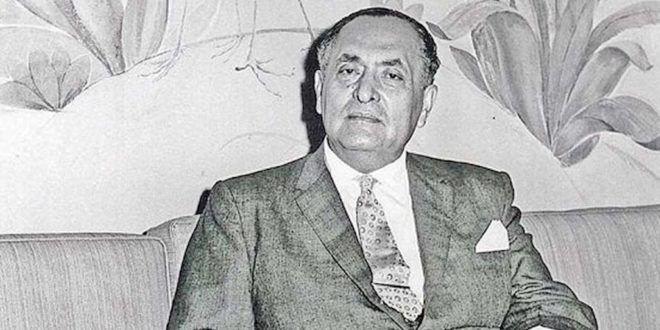 Gilberto Bosques