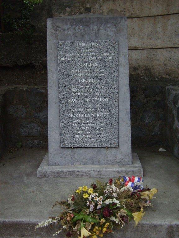 Eisenbahner-Denkmal