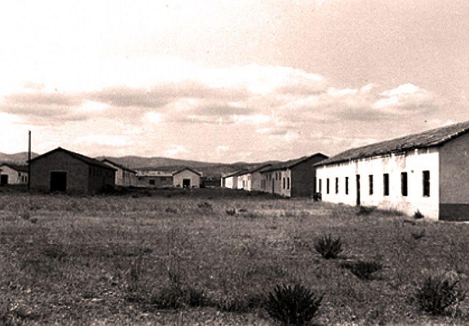 Lageransicht (1942); Quelle: fr.wikipedia
