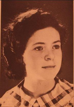 Cécile Redlich; © Archives Somme (Archives départementales de la Somme, 134 J 70. Archives privées de Renée Fiszman)