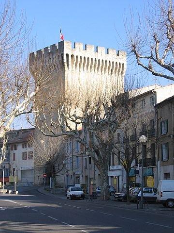 Orange-Tor zur Altstadt; Quelle: de.wikipedia