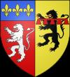 Wappen des Departements Rhône