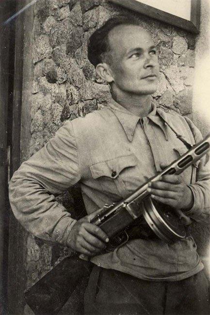 Shmerke Kaczerginsi 1944 (Yad Vashem)