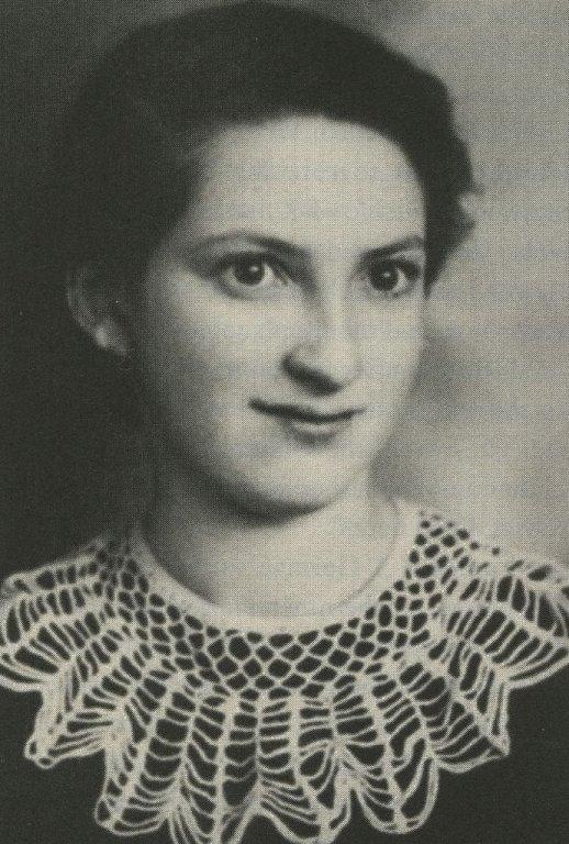 Vitka Kempner, 1930er Jahre (Cohen)