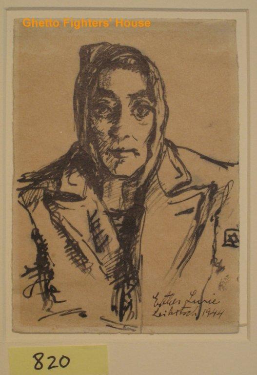 E. Lurie 1944 (GFH)