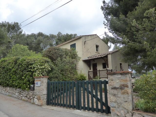 Villa La Tranquille (Thomas u. Katia Mann)