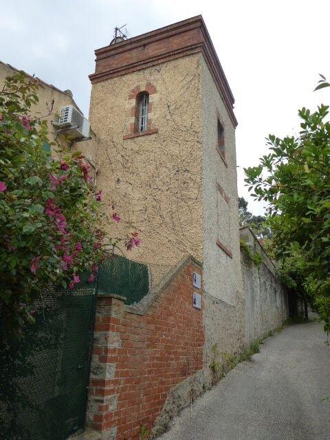 Hier wohnten F. u. H. Hessel und A. u. F. Kantorowicz