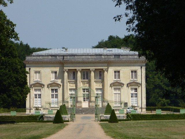 Schloss Pignerolle