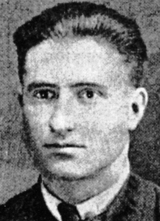 Shmuel Kaplinski