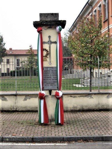 Denkmal für die Opfer des 20./21. Juli 1944