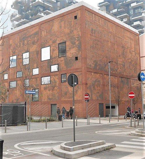 Casa della memoria  (wikimedia)