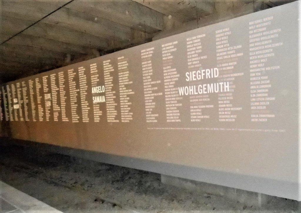 Muro dei Nomi (wikimedia)