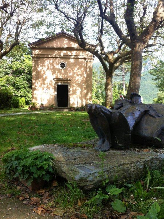 Kirche von Sant'Anna (notiziemigranti)