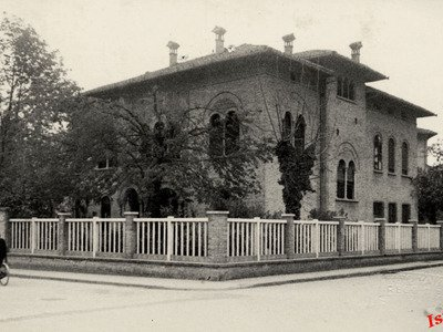 Villa Cucchi (resistenzamappa)