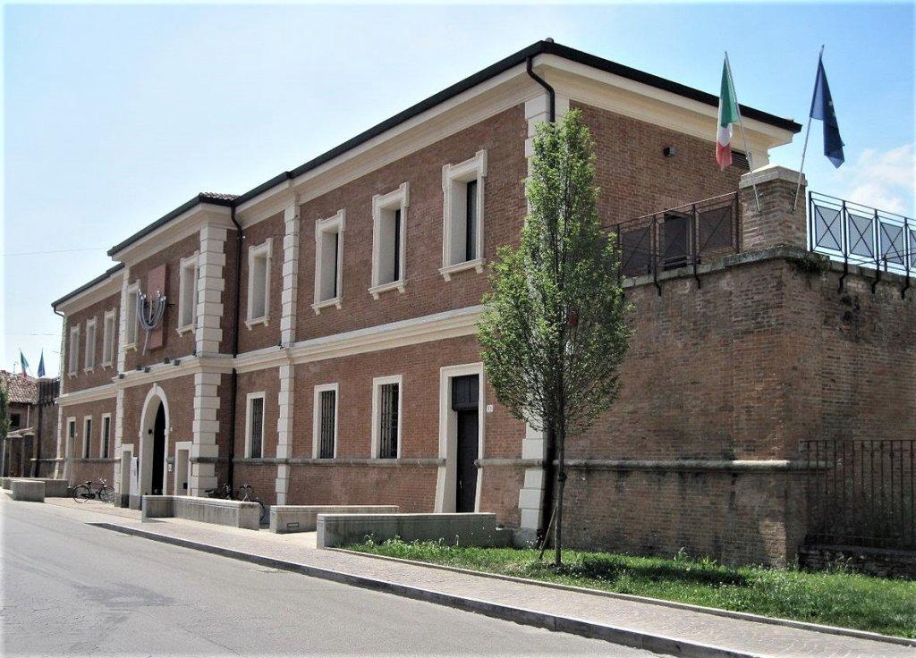Museo Nazionale dell'Ebraismo (wiki)