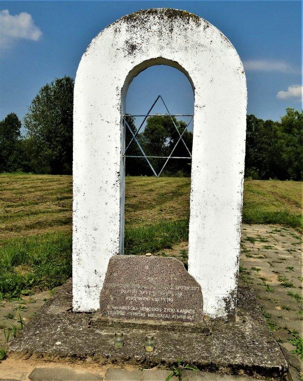 Gedenkstätte Jüdischer Friedhof