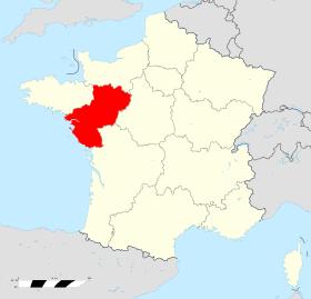 Lage der Region; Quelle: Wikimedia Commons