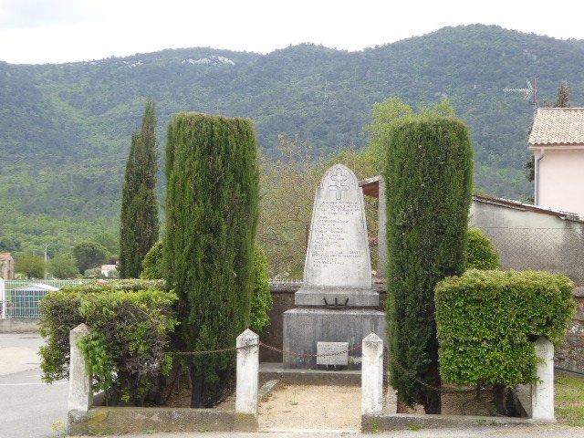 Gedenkstein Limatte