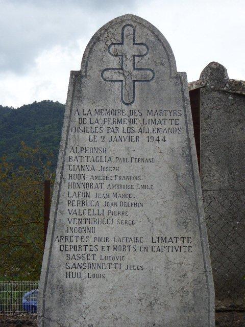 Gedenkstein, Ausschnitt