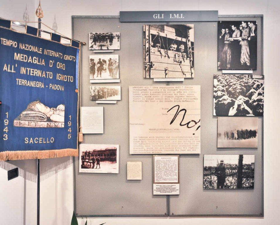 Museo dell'Internamento