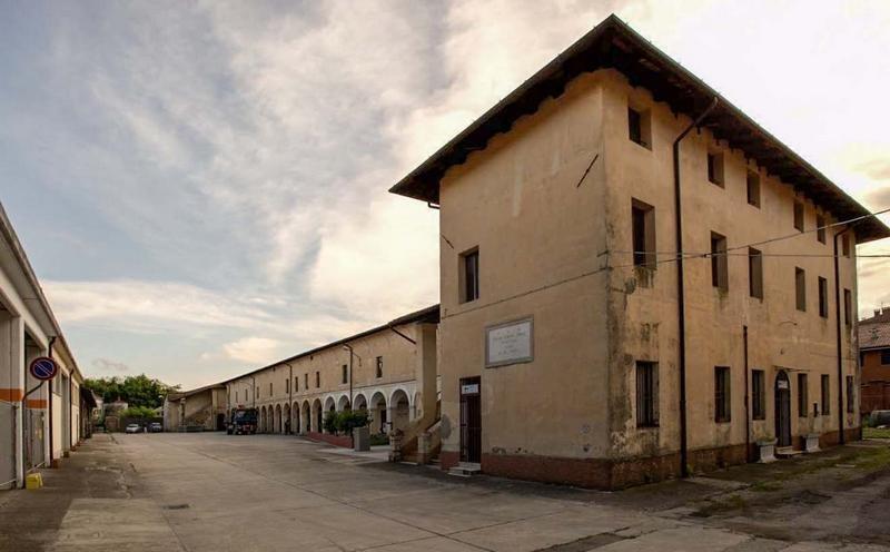 Kaserne Piave, Museo della Resistenza