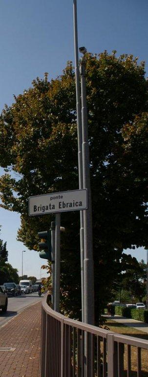 Ponte Brigata Ebraica