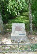 Gedenkstein (1957)
