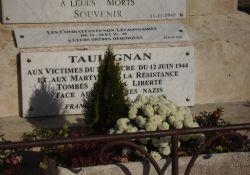 Totendenkmal (Ausschnitt)