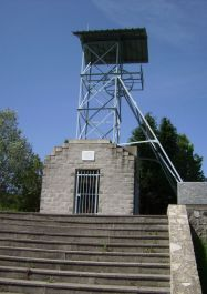 "Denkmal ""Martyrs du puits de Célas"""