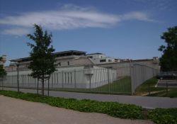ehemaliges Gefängnis Fort Montluc; heute: Polizeipräsidium