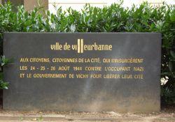 Dank an die BürgerInnen für Volksaufstand und Befreiungskämpfe
