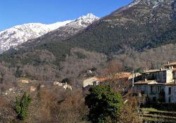 Bocognano (© Pierre Bona, Wikipedia)
