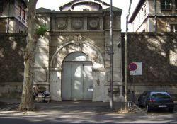 ehemaliges Gefängnis Saint-Paul