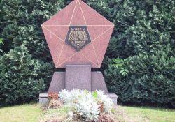 Denkmal für die sowjetischen Opfer