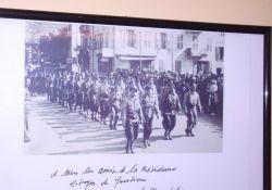 Befreiung von Môutiers (mit frdl. Genehmigung des Museums)