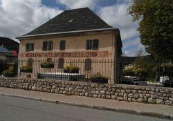 ex-Hôtel du Parc (Lycée Norwid); Quelle: Wikipedia