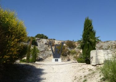 Mémorial de la Deportation de Vaucluse