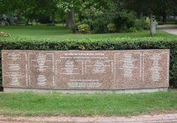 """Denkmal für die """"Gerechten unter den Völkern"""" aus Toulouse und Region"""