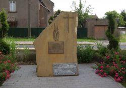 Denkmal Annexions-Opfer