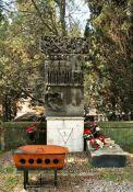 Gedenken für die Opfer der Vernichtungslager