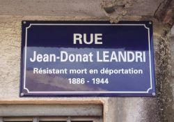Leandri-Straße