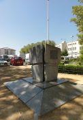 Résistants- und Deportierten-Denkmal; Quelle: Tusco, Wikipedia