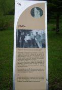 Info-Tafel