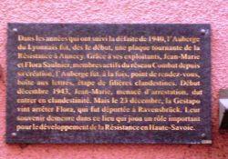 Auberge Lyonnais