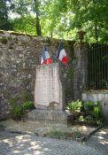 Monument du Martyr