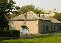 Jüdische Gemeinde Klaipėda